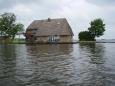 La Kraggehuis a Giethoorn