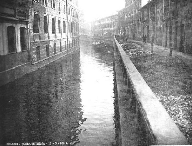 Via San Damiano, 15 marzo 1929