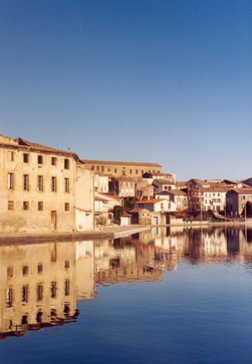 Castelnaudary - da Wikipedia