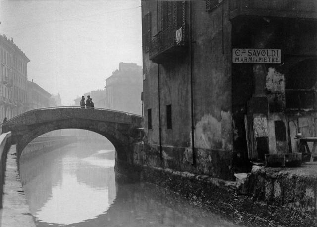 Ponte dei Medici
