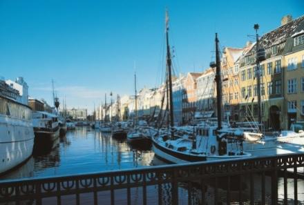 Copenaghen, Danimarca