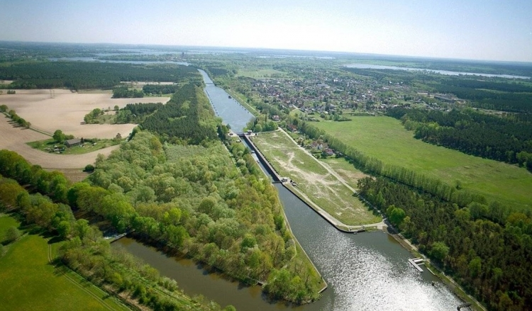 Il Canale Havel