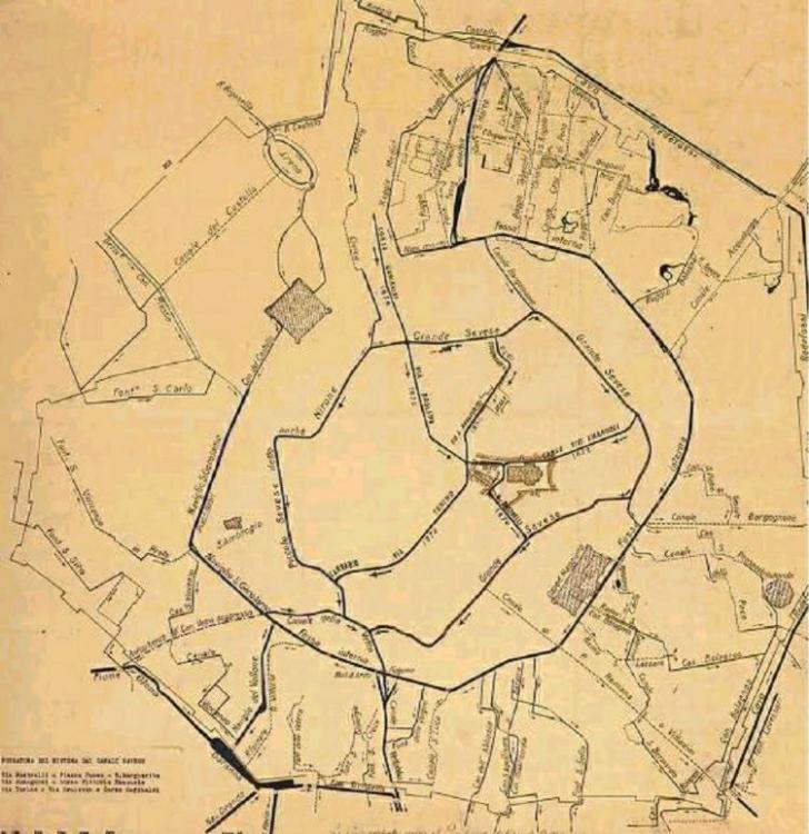 Immagine storica cerchia 1866