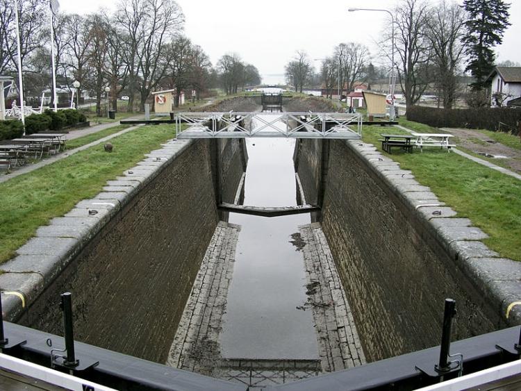 Canale di Gota