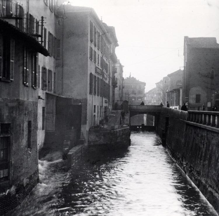 Il ponte di San Marco