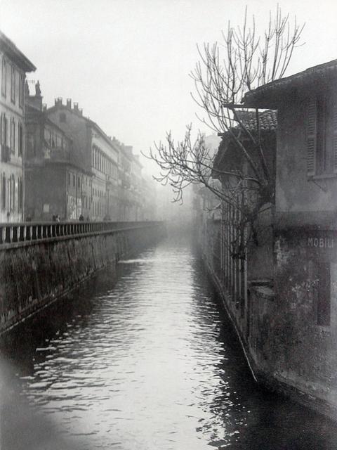 Il Naviglio in via Fatebenefratelli